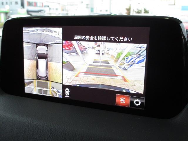 XD プロアクティブ AWD 360°モニター ETC(8枚目)