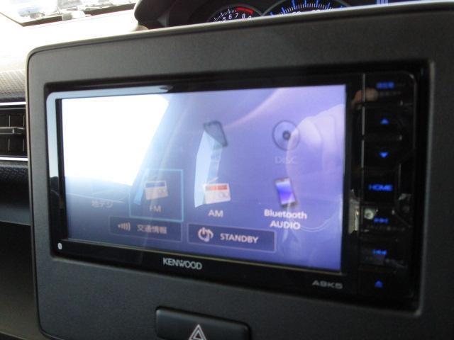 ハイブリッドXS 衝突被害軽減システム シートヒーター オートライト LEDヘッドランプ ETC ワンオーナー(8枚目)