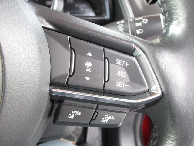 XD プロアクティブ 衝突被害軽減システム アダプティブクルーズコントロール オートマチックハイビーム バックカメラ オートライト LEDヘッドランプ Bluetooth ワンオーナー(17枚目)