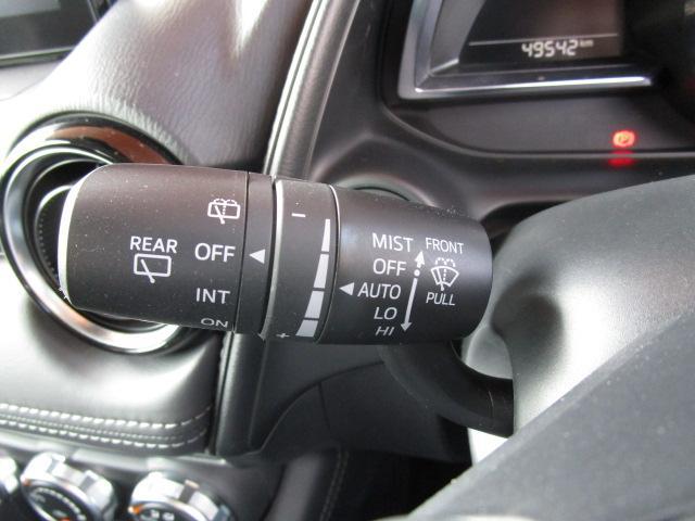 XD プロアクティブ 衝突被害軽減システム アダプティブクルーズコントロール オートマチックハイビーム バックカメラ オートライト LEDヘッドランプ Bluetooth ワンオーナー(37枚目)