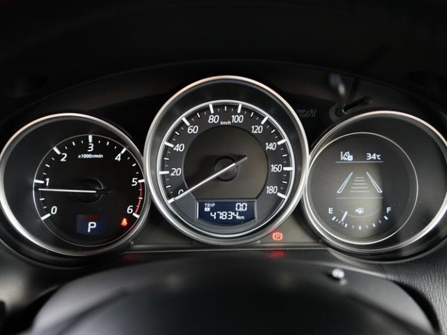 XD Lパッケージ AWD(5枚目)
