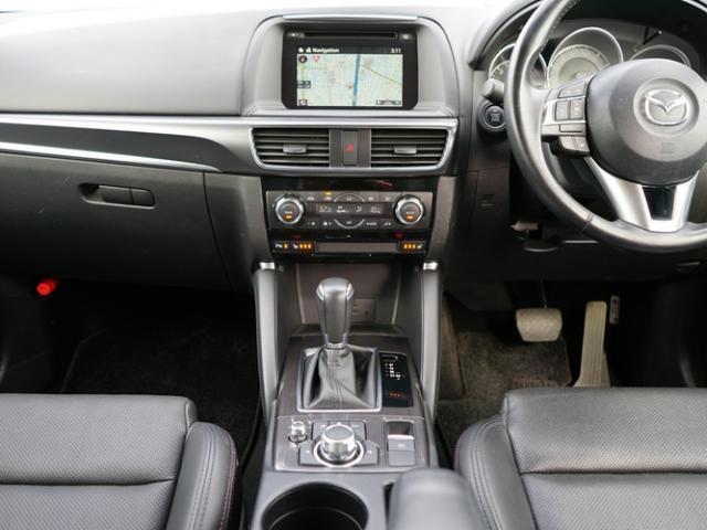 XD Lパッケージ AWD(6枚目)