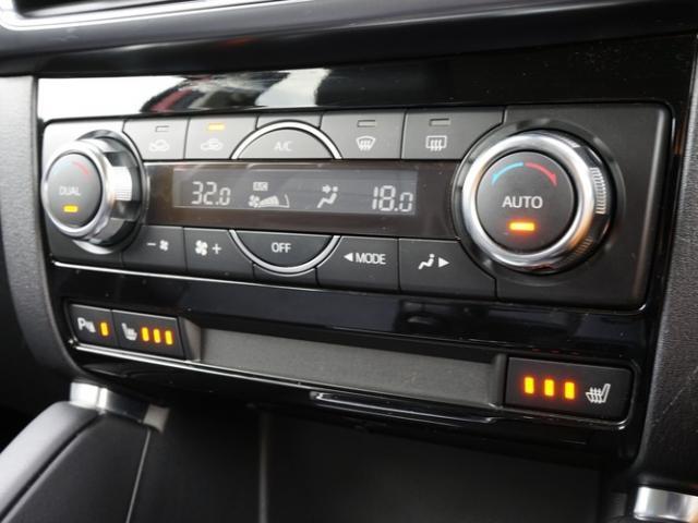 XD Lパッケージ AWD(10枚目)