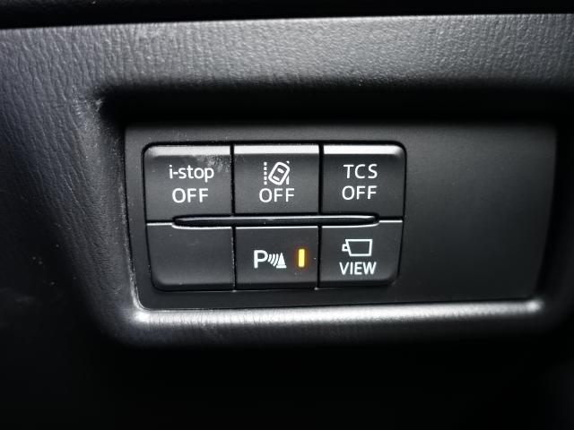 XD プロアクティブ 衝突被害軽減システム アダプティブクルーズコントロール オートマチックハイビーム バックカメラ オートライト LEDヘッドランプ ETC Bluetooth ワンオーナー(19枚目)