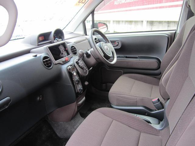 トヨタ ポルテ G スマートキー オートAC 左側電動スライド