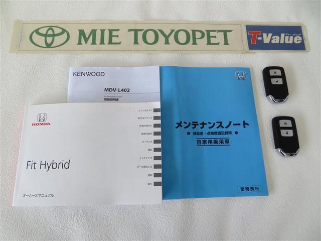 「ホンダ」「フィット」「コンパクトカー」「三重県」の中古車20