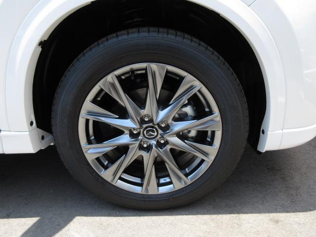 2.2 XD L-pkg 4WD 6AT(18枚目)