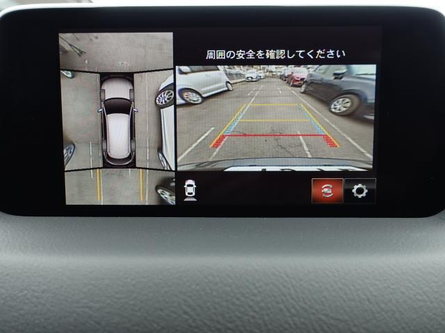 2.2 XDプロアクティブ 4WD 6AT(8枚目)