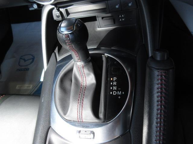 Sレザーパッケージ 革シート シートヒーター バックカメラ オートライト LEDヘッドランプ ETC Bluetooth ワンオーナー(16枚目)