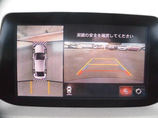 15XDプロアクティブ デモアップカー(8枚目)