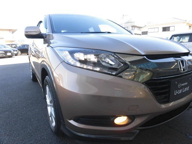「ホンダ」「ヴェゼル」「SUV・クロカン」「三重県」の中古車20