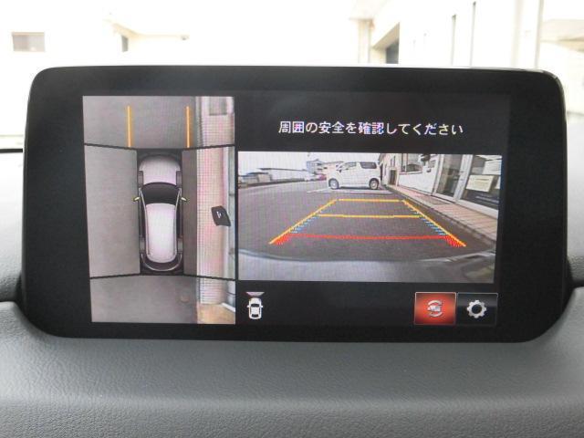 「マツダ」「CX-8」「SUV・クロカン」「三重県」の中古車6