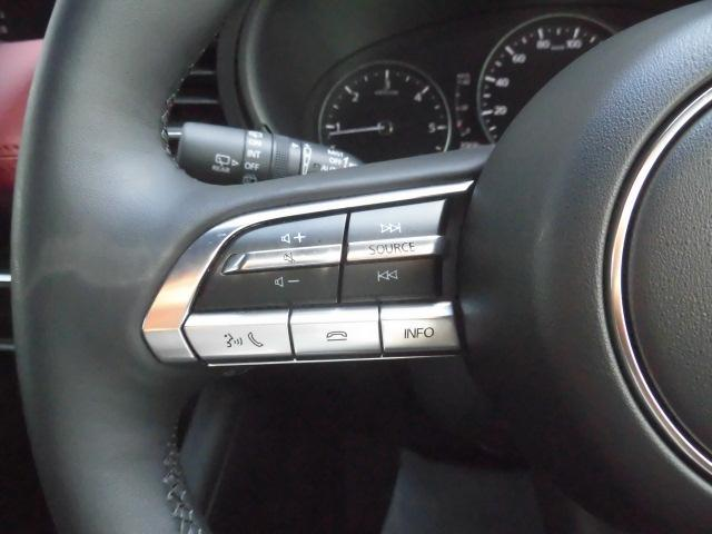 「マツダ」「MAZDA3ファストバック」「コンパクトカー」「三重県」の中古車10