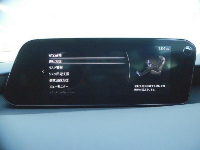 X プロアクティブツーリングセレクション デモアップカー(7枚目)
