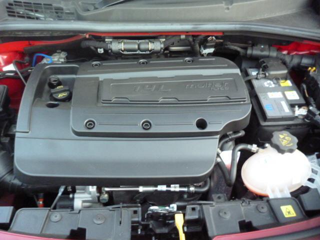 フィアット フィアット 500X ポップスター プラス 純正AW ドアミラー ストライプ
