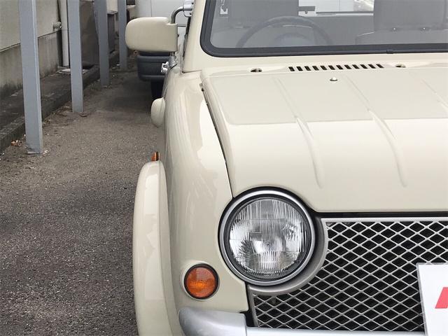 「日産」「パオ」「コンパクトカー」「愛知県」の中古車3