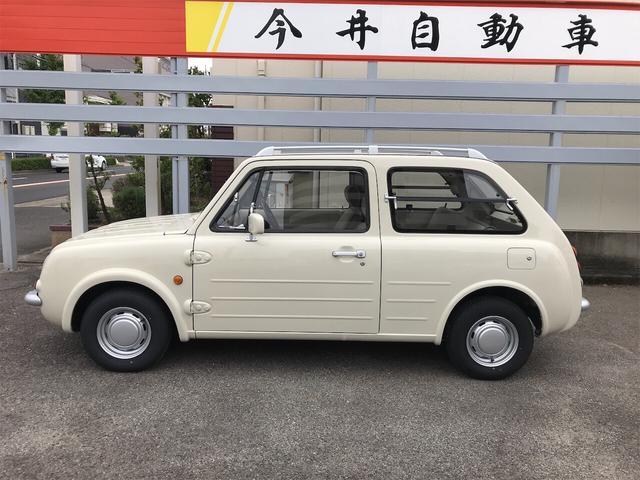 「日産」「パオ」「コンパクトカー」「愛知県」の中古車9