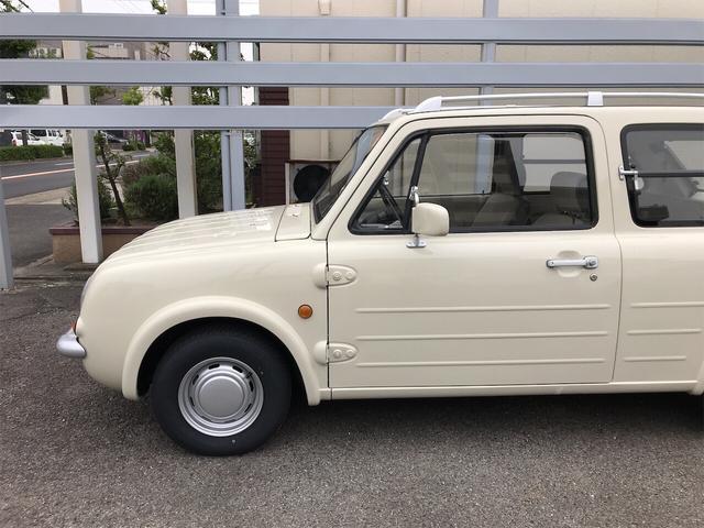 「日産」「パオ」「コンパクトカー」「愛知県」の中古車10