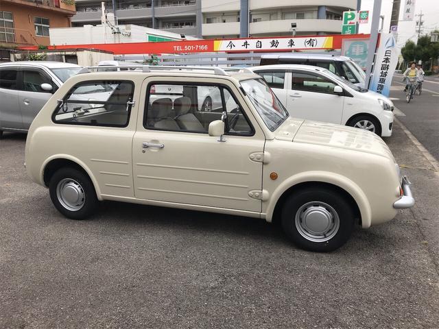 「日産」「パオ」「コンパクトカー」「愛知県」の中古車13