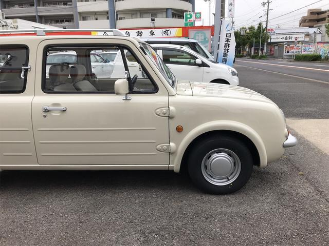 「日産」「パオ」「コンパクトカー」「愛知県」の中古車14