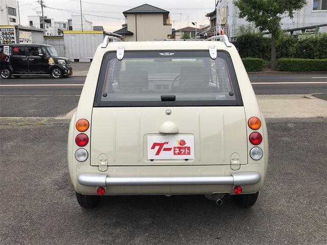 「日産」「パオ」「コンパクトカー」「愛知県」の中古車19
