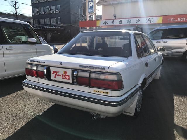 「トヨタ」「カローラ」「セダン」「愛知県」の中古車8