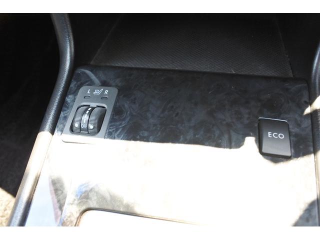 2.0i-S ナビ・ETC・バックカメラ・タイヤ新品 純正HDDナビ・ETC・バックカメラ・3列シート・7人乗り・タイヤ4本新品・17インチ純正アルミホイール・全席本革シート・HIDヘッドライト・ガラスルーフ(35枚目)
