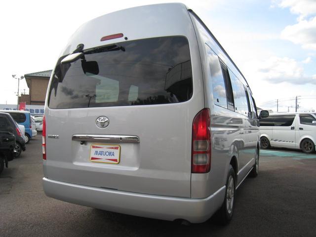 「トヨタ」「ハイエース」「その他」「愛知県」の中古車8