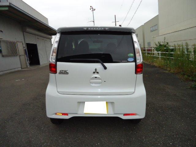 「三菱」「eKカスタム」「コンパクトカー」「岐阜県」の中古車3