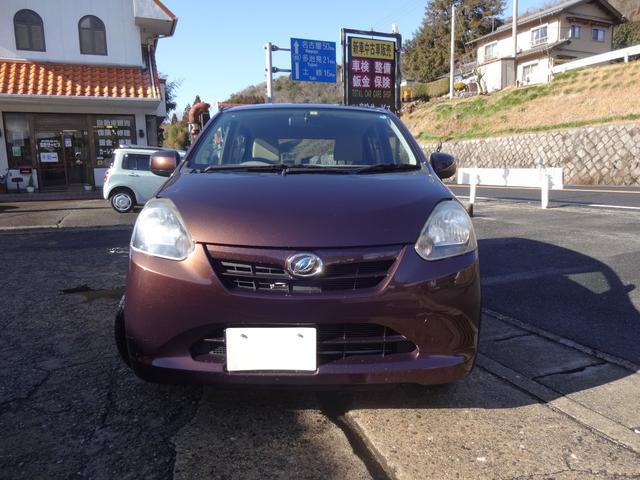 「ダイハツ」「ミライース」「軽自動車」「岐阜県」の中古車2