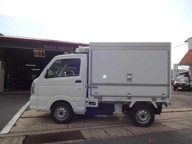 「スズキ」「キャリイトラック」「トラック」「岐阜県」の中古車25