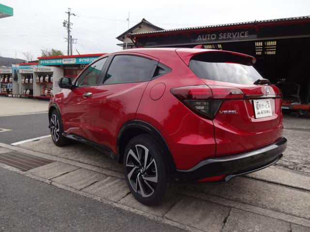 「ホンダ」「ヴェゼル」「SUV・クロカン」「岐阜県」の中古車12