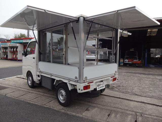 「ダイハツ」「ハイゼットトラック」「トラック」「岐阜県」の中古車49
