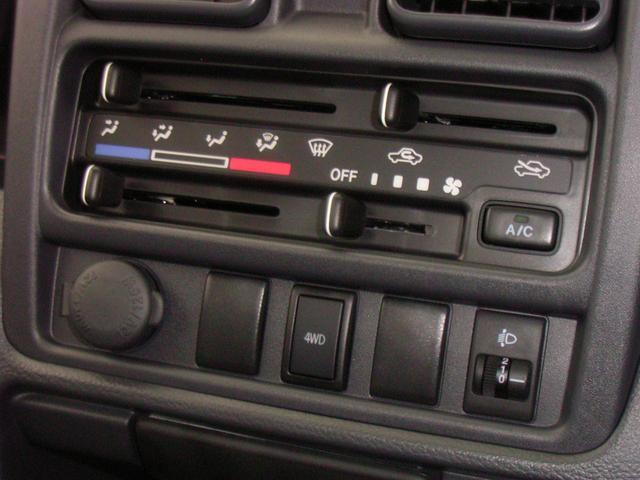 KCスペシャル オートマ フル装 4WD(11枚目)