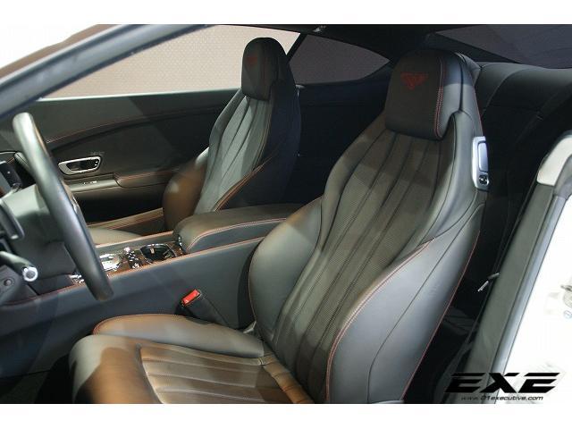 ベントレー ベントレー コンチネンタル GT V8 WALD BlackBison Ver