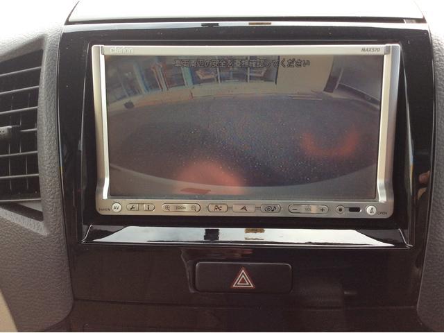 スズキ パレット X パワースライドドア バックカメラ HDDナビTV