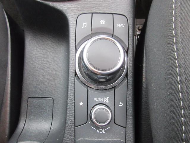 マツダ CX-3 XD マツダコネクトナビDTV Bカメラ Iストップ ETC