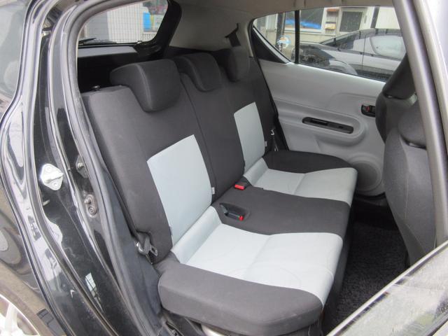 トヨタ アクア S TRDエアロ モニタオーディオ LEDヘッド 社外アルミ
