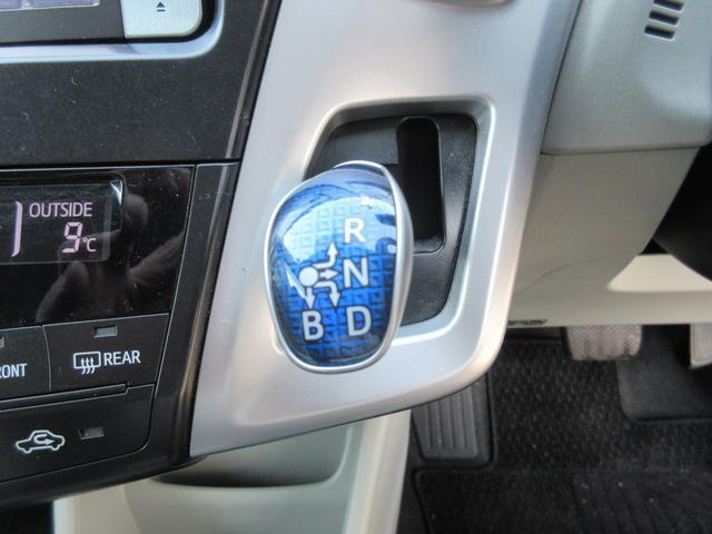 トヨタ プリウスアルファ S 純正HDDナビDTV Bカメラ LEDヘッド 1オーナー