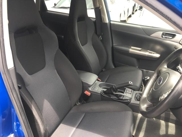 スバル インプレッサ S-GT スポーツパッケージ 5速MT 純正エアロ ETC