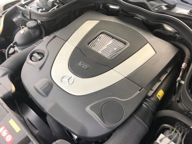 メルセデス・ベンツ M・ベンツ E550ワゴン アバンギャルド AMGスポーツPKG 黒革