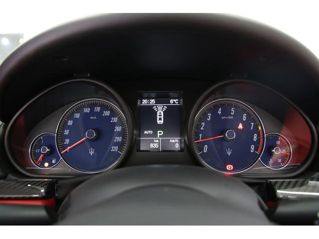 「マセラティ」「グランカブリオ」「オープンカー」「愛知県」の中古車8