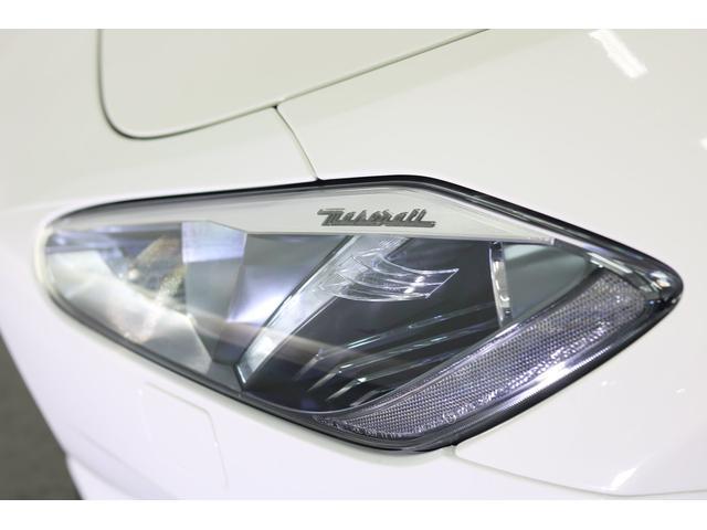 「マセラティ」「グランカブリオ」「オープンカー」「愛知県」の中古車20
