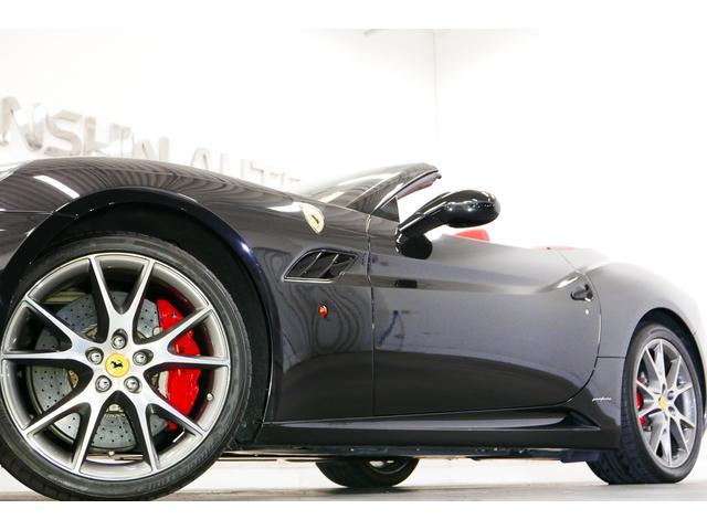 「フェラーリ」「フェラーリ カリフォルニア」「オープンカー」「愛知県」の中古車4