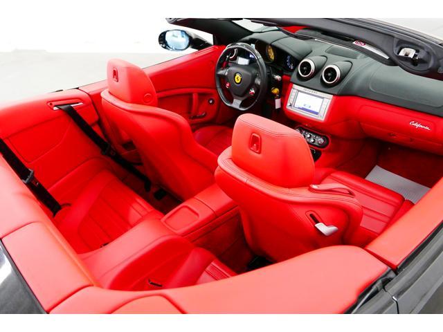 「フェラーリ」「フェラーリ カリフォルニア」「オープンカー」「愛知県」の中古車5