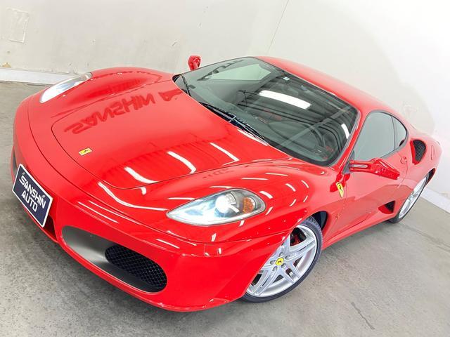 「フェラーリ」「F430」「クーペ」「愛知県」の中古車4