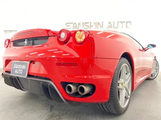 「フェラーリ」「F430」「クーペ」「愛知県」の中古車18