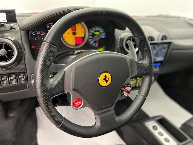 「フェラーリ」「F430」「クーペ」「愛知県」の中古車24