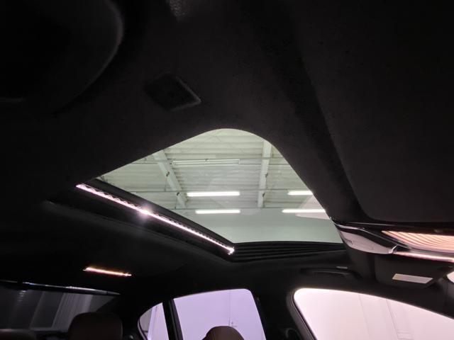 740d xDrive Mスポーツ 4WD ディーゼルターボ 茶革 サンルーフ 純正HDDナビ フルセグTV ETC 全周囲モニター 後席モニター リアタブレット型リモコン シートヒーター&クーラー 純正ドライブレコーダー パドルシフト(18枚目)