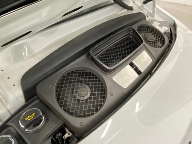 911カレラ 2015年モデル 左ハンドル ベージュ革 純正SDナビ フルセグTV バックカメラ ETC シートヒーター パドルシフト 純正19インチAW(10枚目)